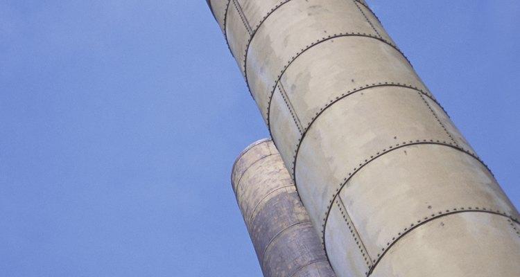 La constante detorsión describe con frecuencia  una propiedad de las vigas de metal.