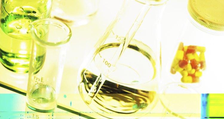 O pH de ácidos fracos depende da concentração da solução