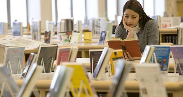 A leitura analítica é mais parecida com o estudo do que apenas ler as palavras