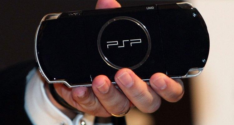 """Quatro jogos de """"Yu-Gi-Oh! Tag Force"""" foram lançados para o PSP"""