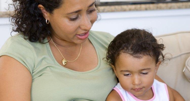 La orientación positiva para el desarrollo de los niños tiene que ver con la prevención, por lo que debes tener en cuenta el entorno de tu niño y cómo se siente.
