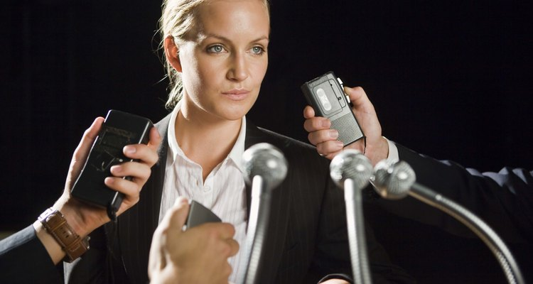 Tener éxito bajo presión requiere concentración.