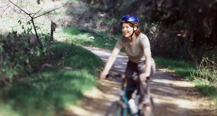 Frisco es un lugar ideal para andar en bicicleta.