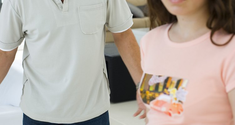 La armonía familiar proporciona un sentido de pertenencia y de seguridad.
