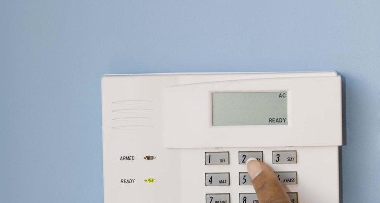 Los sistemas de seguridad caseros pueden sufrir diversos problemas.