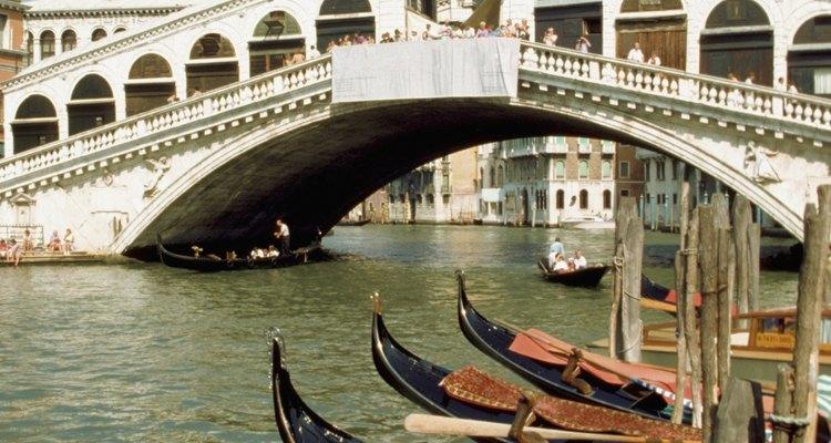 Con la información correcta, calcula el tramo y el arco de un puente fácilmente.