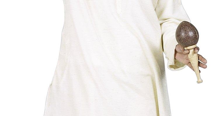 A túnica básica tem muitos usos