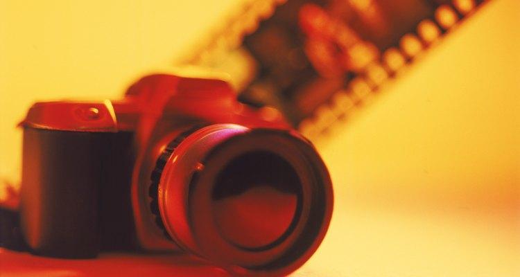 Saiba como consertar um arranhão na sua lente
