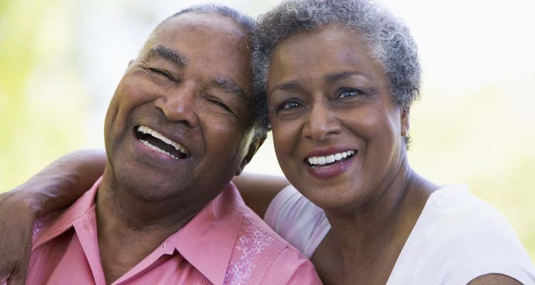 Ensure your financial well-being to be ale to enjoy your retirement years.