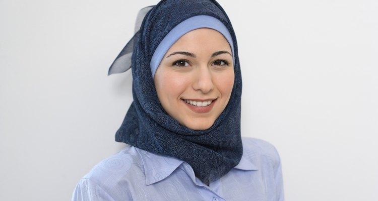 Para muchos musulmanes, la familia es la base de la vida diaria.