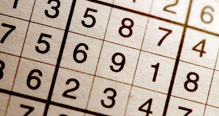 Genera y juega a sudoku en línea.
