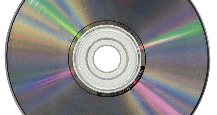 Limpia con suavidad tu DVD para que deje de saltar.