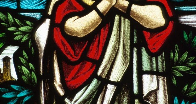 El amor de Jesús es tan grande que murió para reconciliarnos con Dios