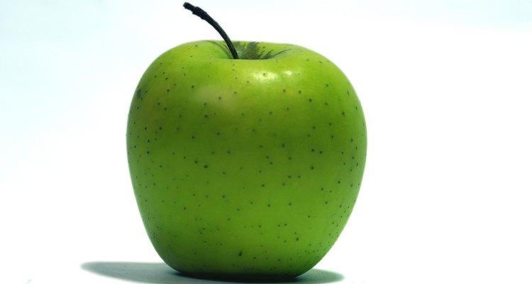 Las manzanas y peras son cosechadas utilizando una variedad de métodos.