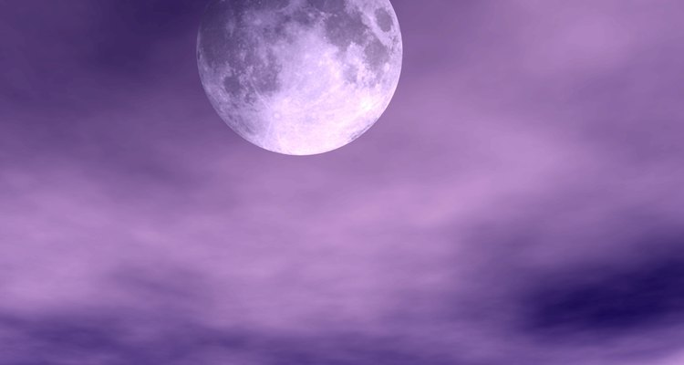 Humans have often blamed the full moon for unexplained moodiness and irritability.
