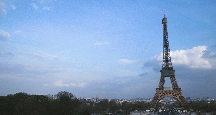 Francia está considerado uno de los países más habitables del mundo.