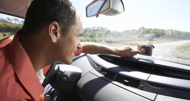 GPS é a melhor alternativa moderna como instrumento de orientação