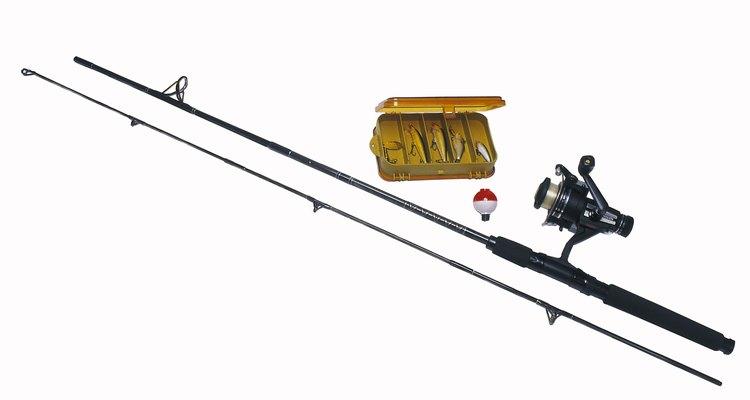 A pesca é um passatempo intensivo