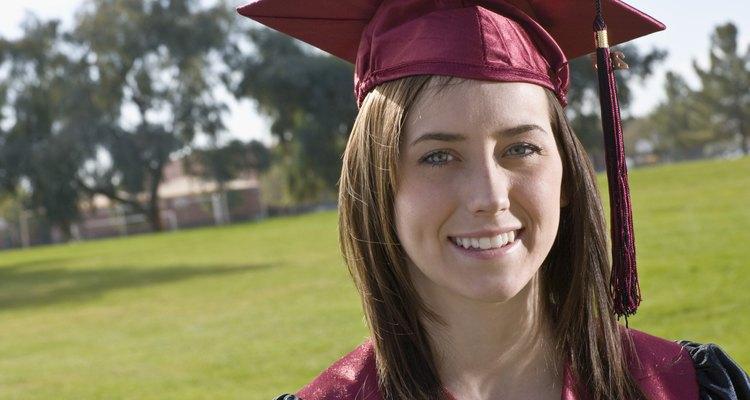 La graduación es un momento importante en la vida de tu novia.