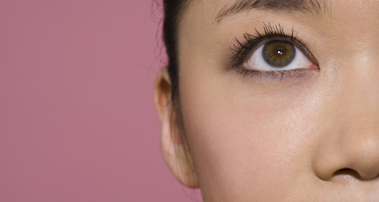 Cuando se trata del color de ojos, el marrón es el gen dominante.