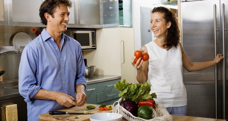 A ingestão dos alimentos adequados cura e nutre o pâncreas