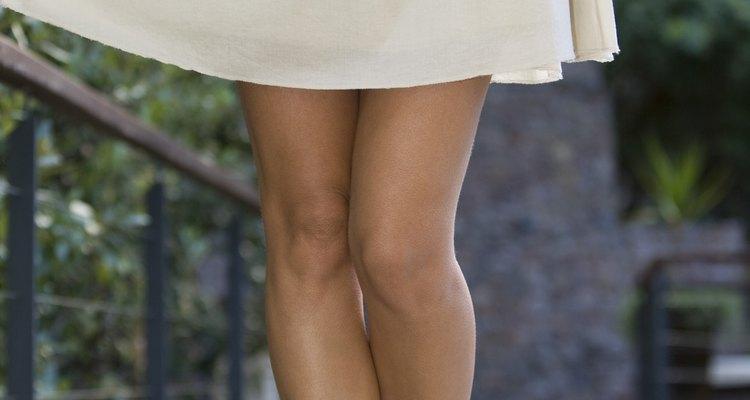 A saia rodada, ou godê, é democrática e fica linda em qualquer tipo físico