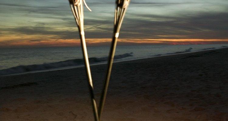 Corolla mira hacia la costa de North Carolina.