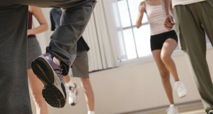 Exercitar-se pode auxiliar no combate ao acúmulo de ácido úrico no corpo