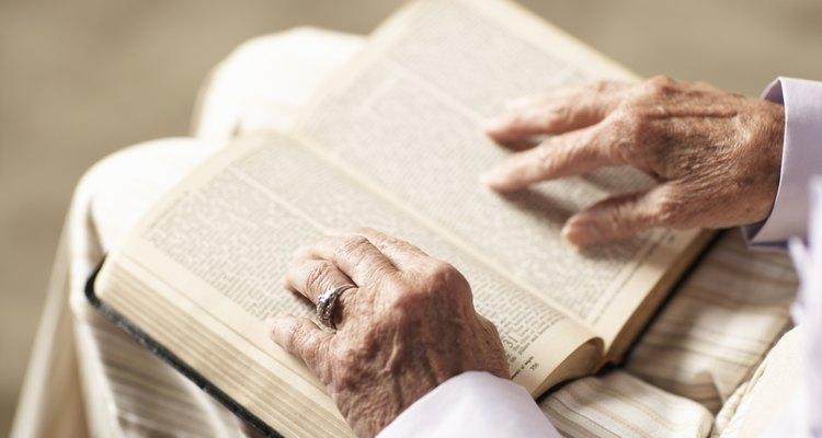 Jesús es siempre un tema de estudio de la Biblia adecuado y podría proporciona suficiente material para un curso completo de estudio bíblico.