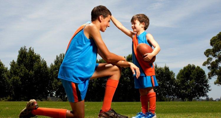 Aprenderás a jugar al fútbol como el mejor.
