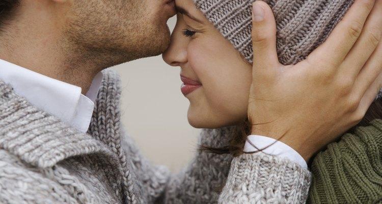 Cómo llevar una relación con calma.