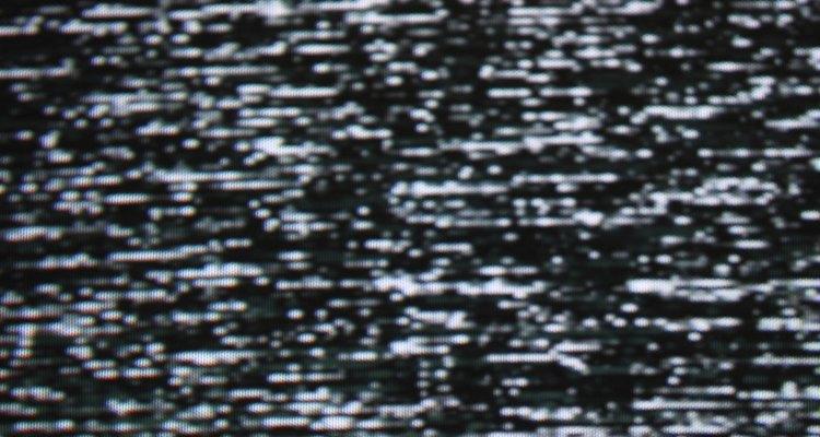 Aprenda a corrigir a imagem da Samsung  LN32A450