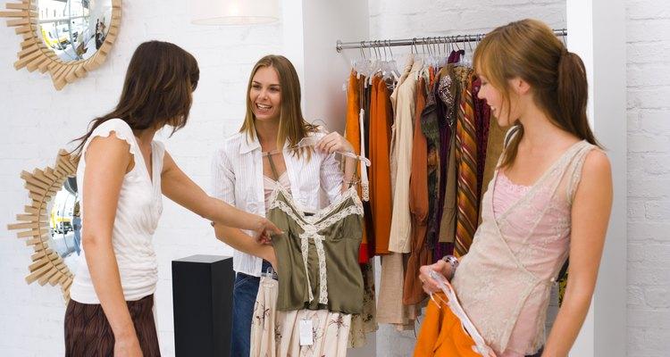 Ganhe dinheiro vendendo suas roupas