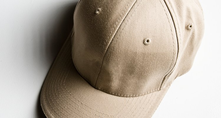 A weighted hat can bring relief to a person with a sensory processing disorder.