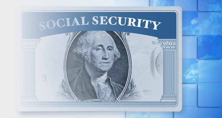 Cuida tu tarjeta de seguridad social.