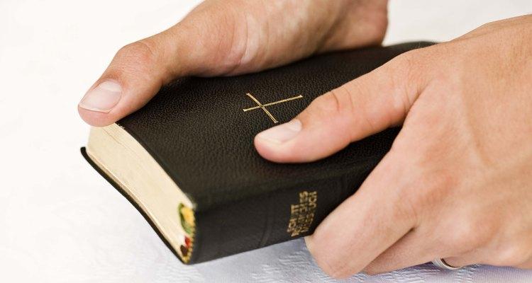 La Biblia es una de las fuentes de predicciones más importante.