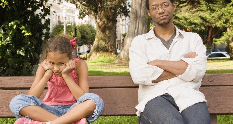 Un niño frustrado no tiene que significar un padre frustrado.