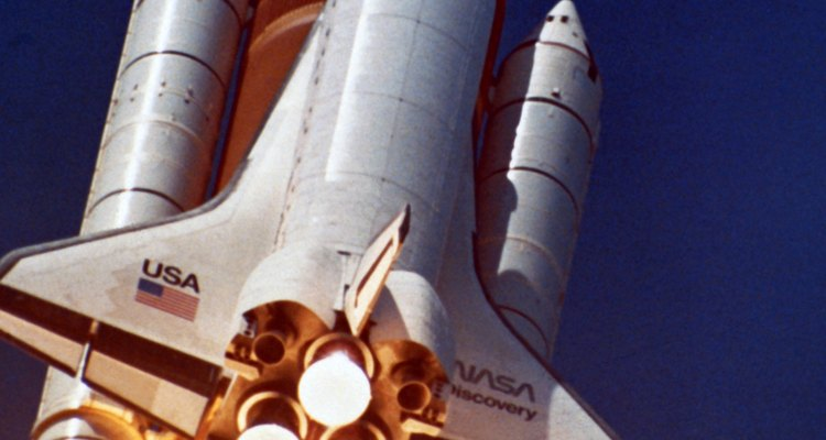 Memory foam was utilised in space shuttles.