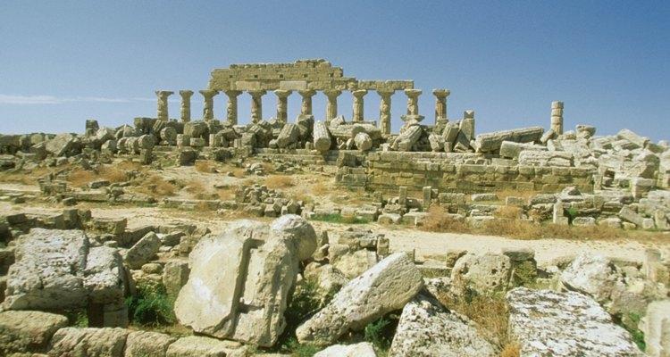 La época helenística creó las bases para gran parte de nuestro conocimiento en las ciencias.