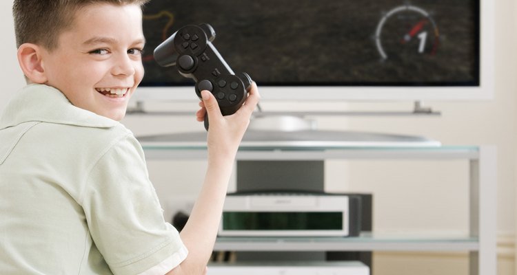 Los videojuegos pueden impactar la moral de los niños.