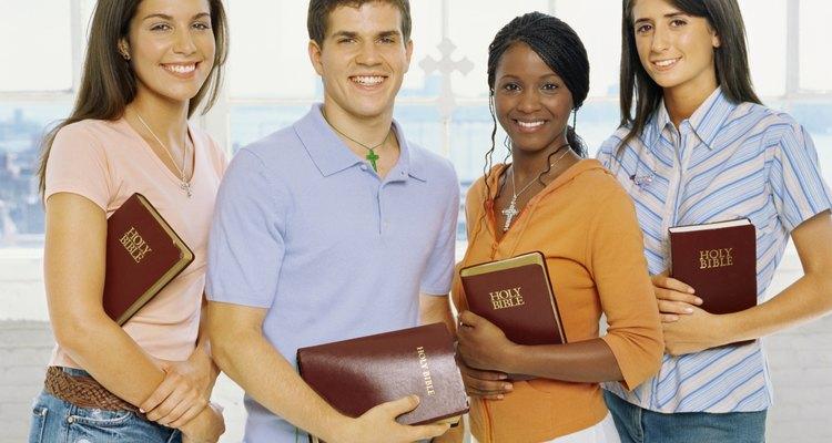 Las lecciones de escuela dominical de tu hijo deben ser relevantes e interesantes.