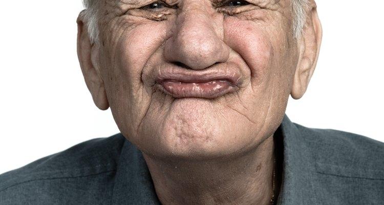 Trabajar con ancianos puede ser una experiencia gratificante, pero agotadora.