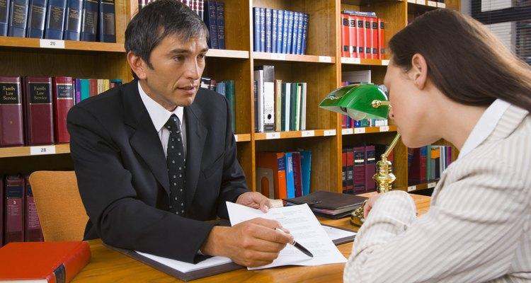 Si alguien no te paga el dinero que le prestaste, es posible recurrir a los tribunales.
