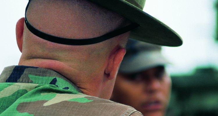La guardia nacional se encarga de la protección de cada estado en los Estados Unidos.
