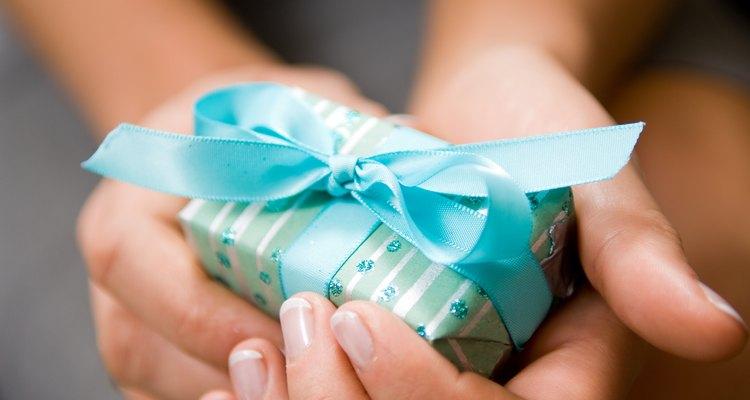 Entrega un recuerdo especial para todos los miembros de tu familia.