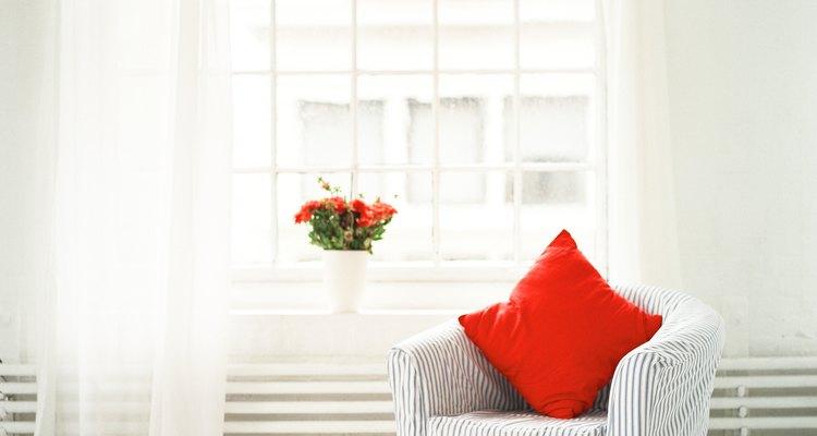 Suas cortinas novas podem ficar perfeitas com o tratamento certo