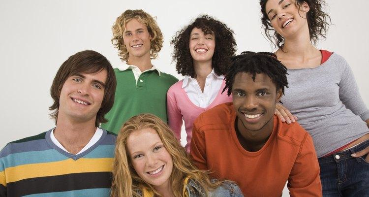 Educar y discutir puede evitar la discriminación y el prejuicio.