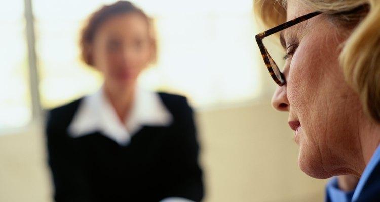 Las agencias de colocación de empleo son empresas que ofrecen dos tipos de servicios.