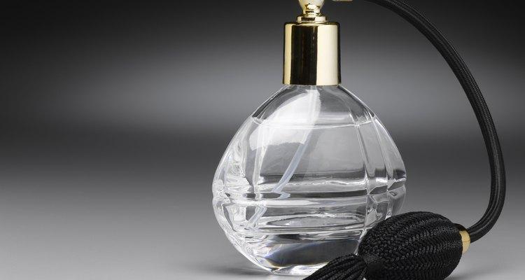 Las fragancias de los perfumes generan imágenes mentales según el aroma que emanan.