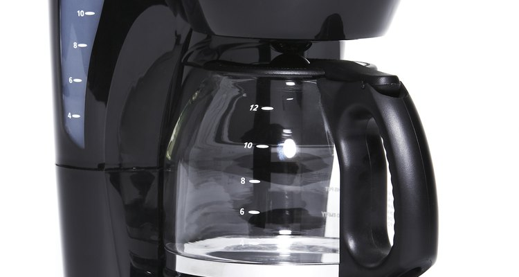 Every coffeemaker uses different filter sizes.